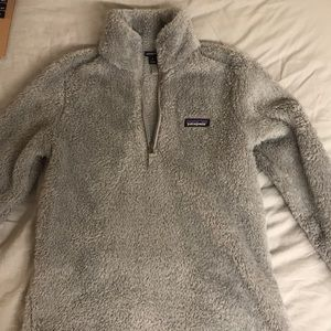 Patagonia Women's Los Gatos 1/4 - Zip Fleece